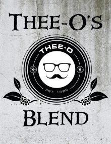 DJ Thee-O